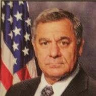 Michael Pavone, Sr.